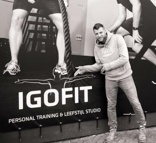 LLM deelnemer Igor Gootjes – over kernwaarden IGOFIT